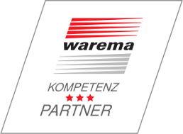 Warema Kompetenz Partner Logo
